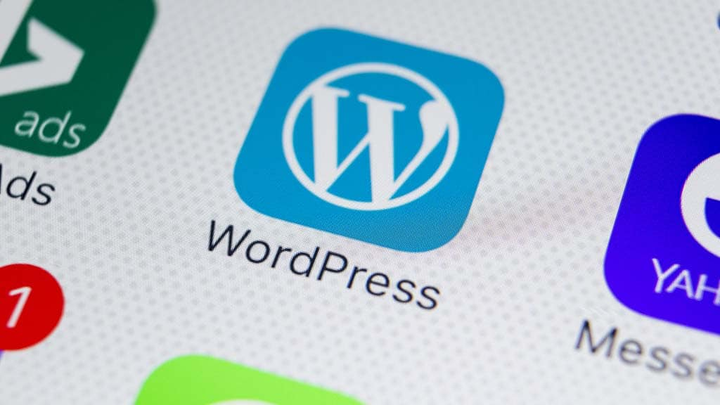 Meer functionaliteiten in WordPress
