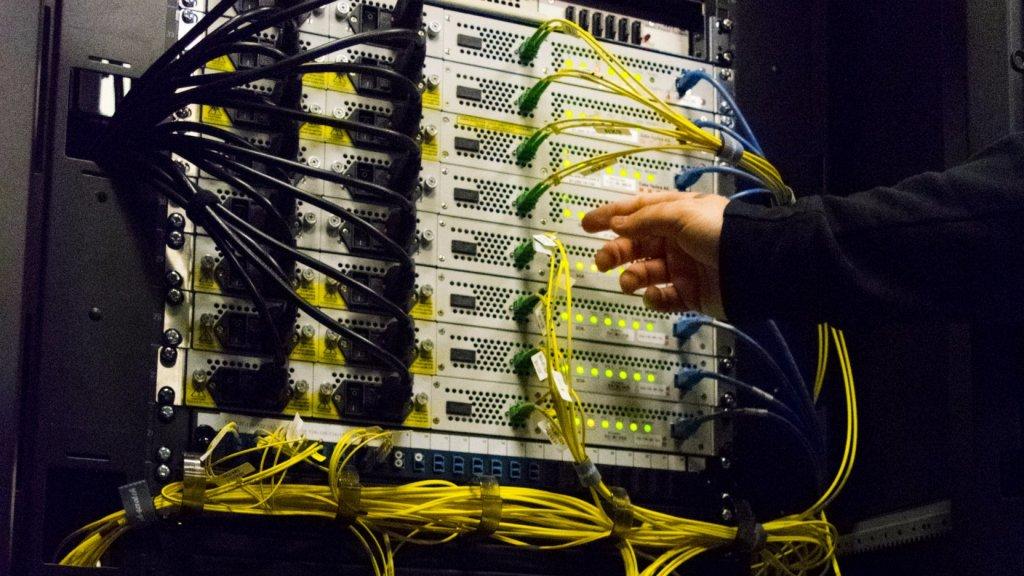 Stijging dataverkeer in Nederland: providers 'kunnen het aan'